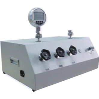 Electrical Pressure Calibrator