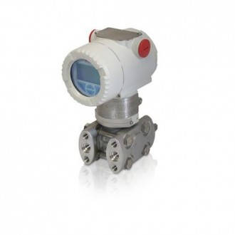 ABB membrane pressure transmitter for liquids and gases 266RST