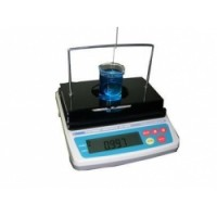 lab liquid density meter