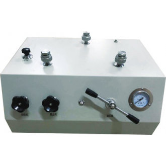 Electrical Pneumatic Pressure Calibrator