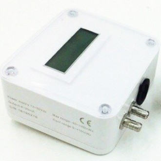 gas air differential pressure transmitter
