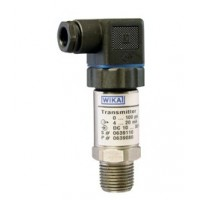 WIKA S-10 High quality pressure transmitter