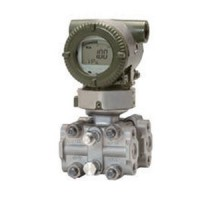 High Static Pressure Transmitter EJA130A