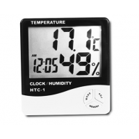 Quality Digital Themometer Hygrometer